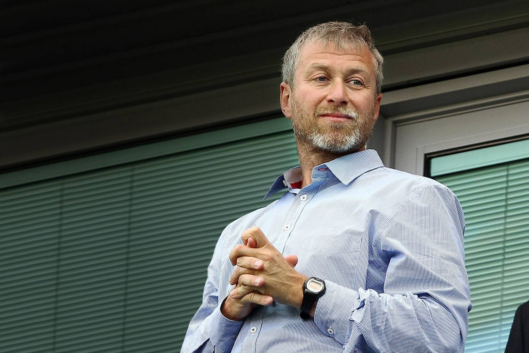 chelsea owner roman abramovich to buy rcd mallorca after