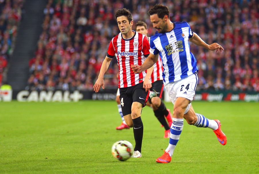 Real Sociedad-Athletic