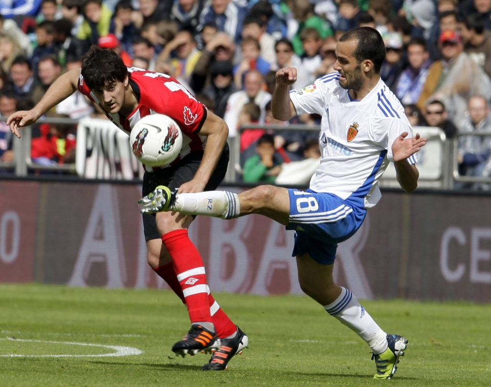 athletic zaragoza