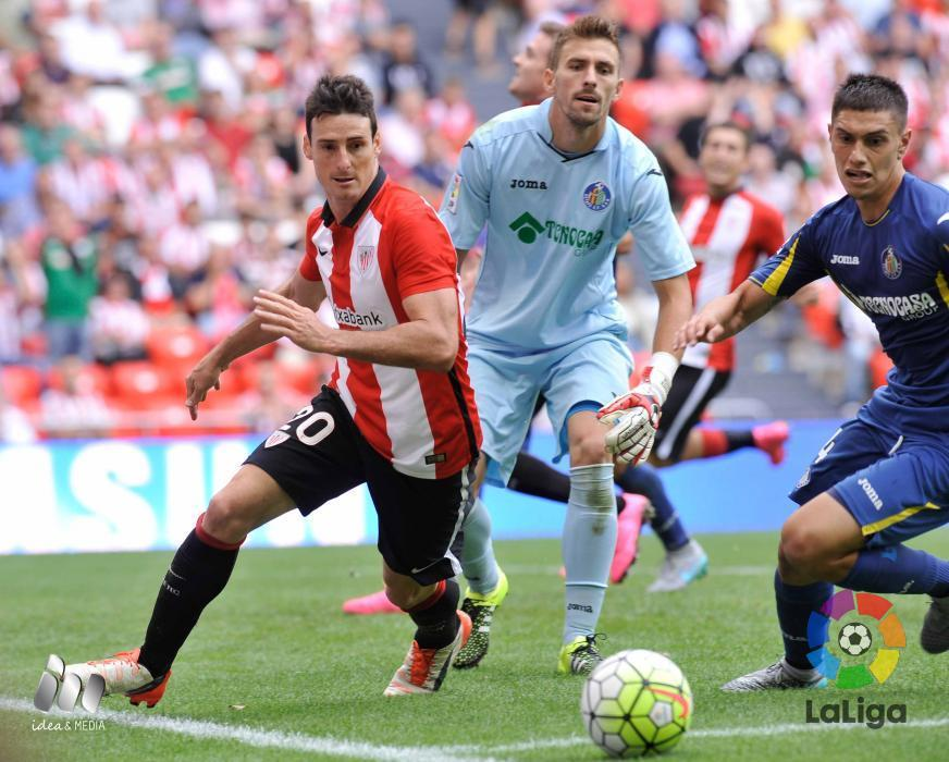 Getafe vs Athletic