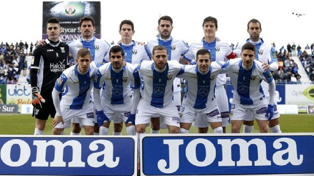 leganes-once