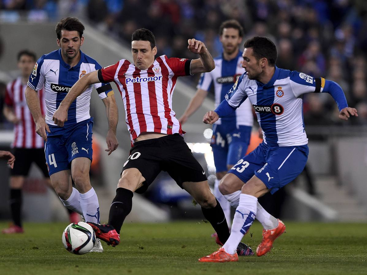 Espanyol-Athletic Club