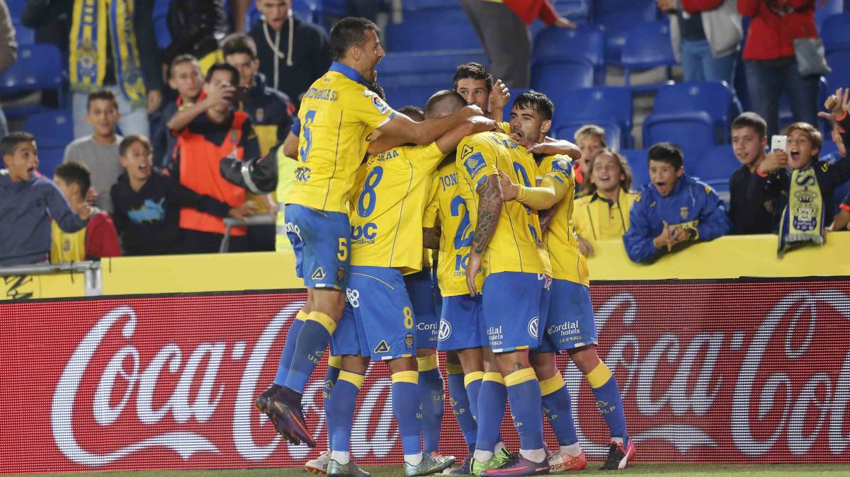 las palmas athletic