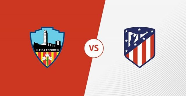 Lleida vs. At. Madrid | Foto: Carpe Diem Madrid