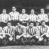 Plantilla del Athletic (temporada 55-56)