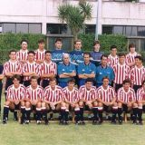 Bilbao Athletic en la temporada 1994/95